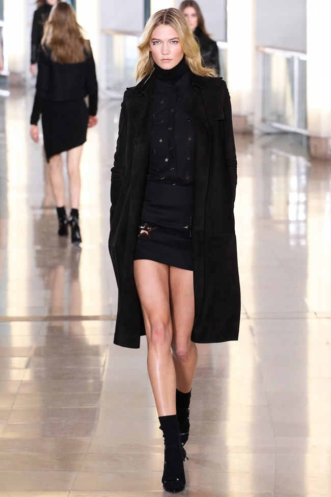 PARIS FASHION WEEK Anthony Vaccarello Fall 2015. www.imageamplified.com, Image Amplified (14)