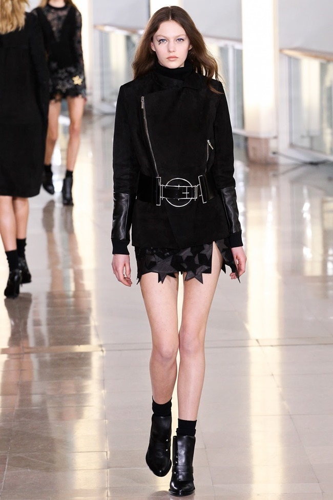 PARIS FASHION WEEK Anthony Vaccarello Fall 2015. www.imageamplified.com, Image Amplified (16)