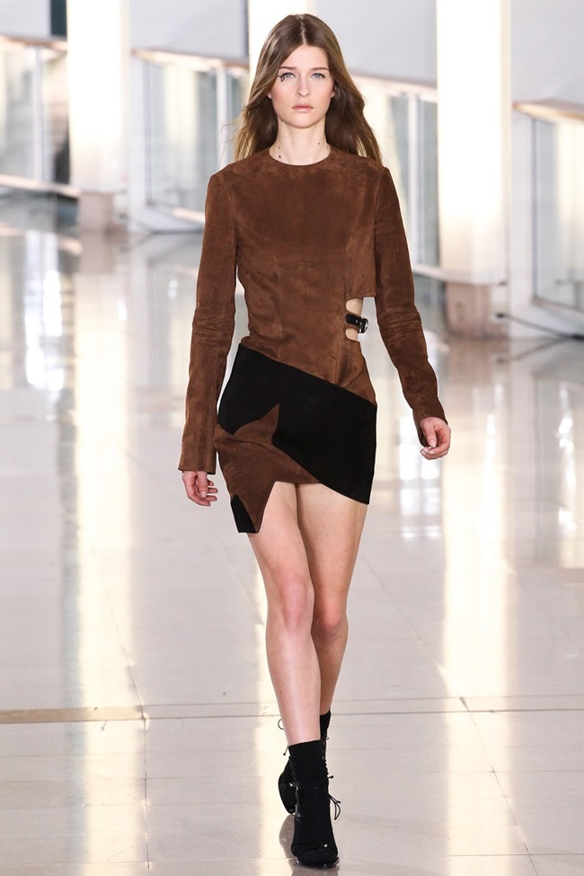 PARIS FASHION WEEK Anthony Vaccarello Fall 2015. www.imageamplified.com, Image Amplified (19)