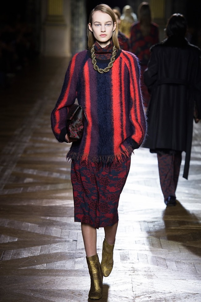 PARIS FASHION WEEK Dries Van Noten Fall 2015. www.imageamplified.com, Image Amplified (12)