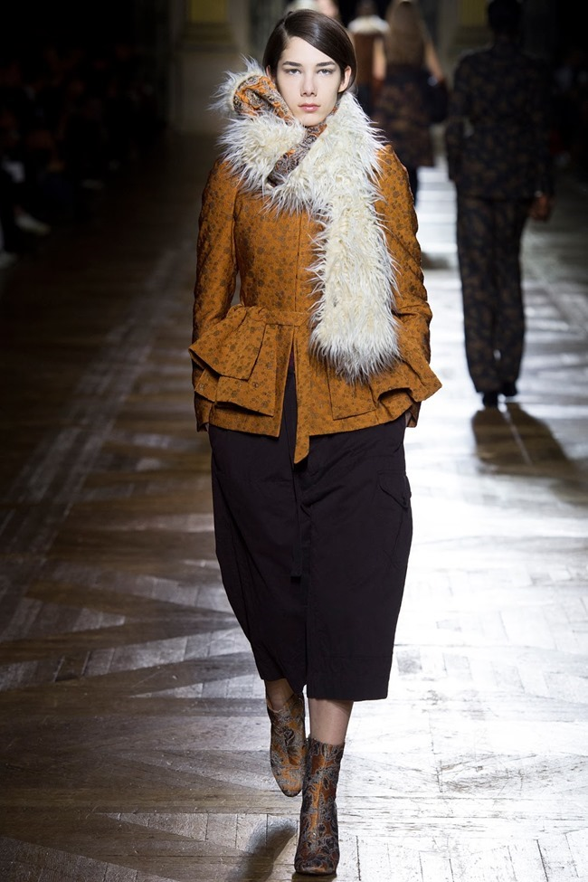 PARIS FASHION WEEK Dries Van Noten Fall 2015. www.imageamplified.com, Image Amplified (28)