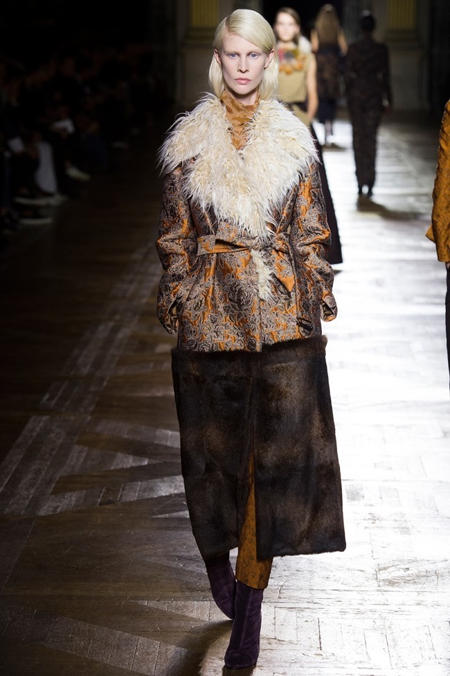 PARIS FASHION WEEK Dries Van Noten Fall 2015. www.imageamplified.com, Image Amplified (29)