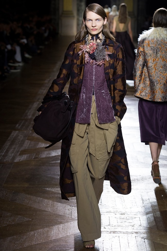 PARIS FASHION WEEK Dries Van Noten Fall 2015. www.imageamplified.com, Image Amplified (32)