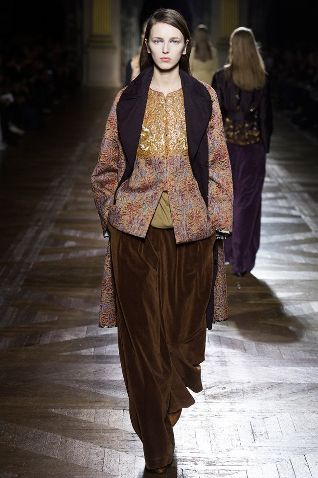 PARIS FASHION WEEK Dries Van Noten Fall 2015. www.imageamplified.com, Image Amplified (35)