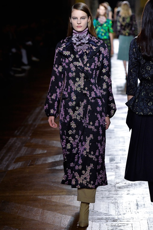 PARIS FASHION WEEK Dries Van Noten Fall 2015. www.imageamplified.com, Image Amplified (60)