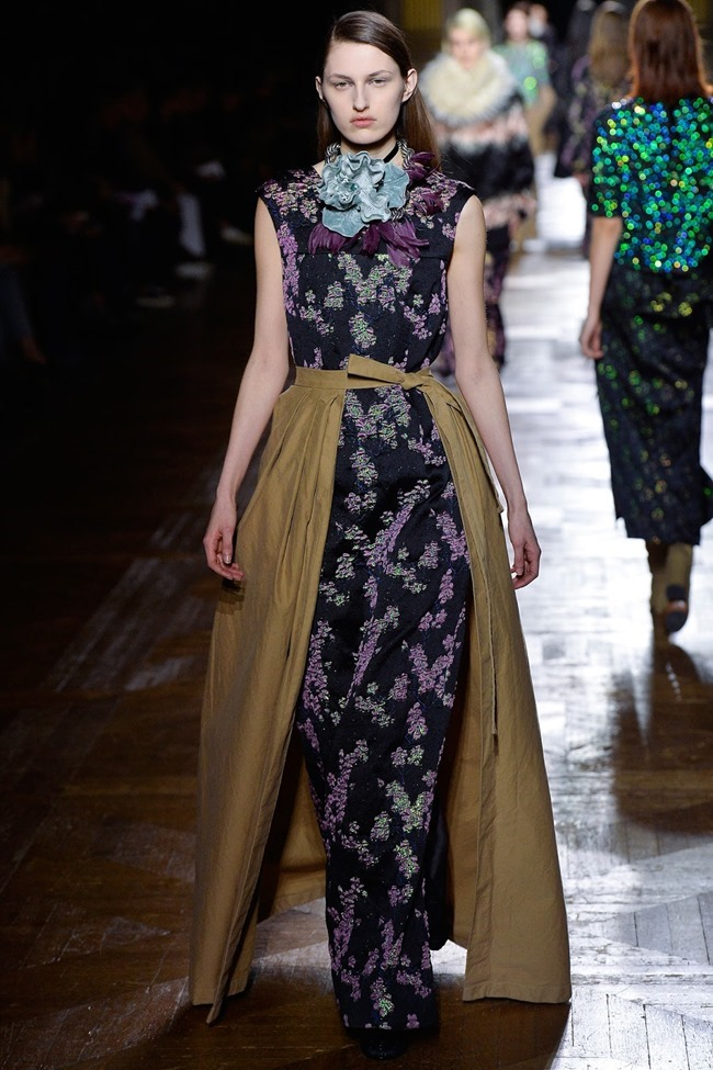 PARIS FASHION WEEK Dries Van Noten Fall 2015. www.imageamplified.com, Image Amplified (62)