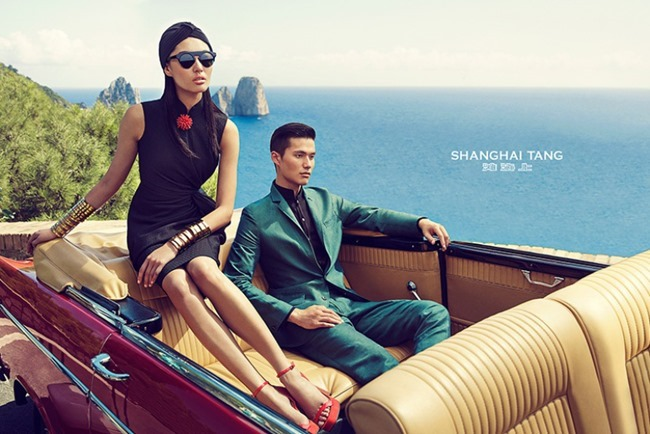 CAMPAIGN Bonnie Chen for Shanghai Tang Spring 2015 by Richard Ramos. www.imageamplified.com, Image amplified (5)