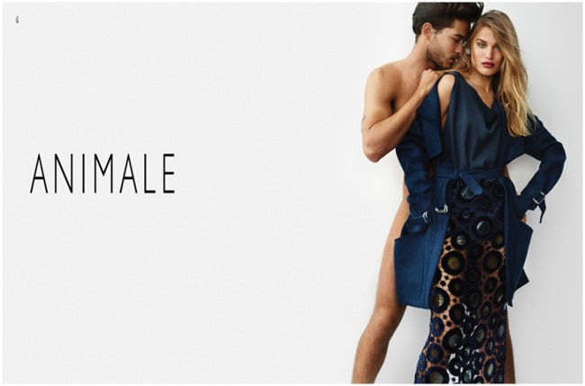 CAMPAIGN Francisco Lachowski for Animale Spring 2015 by Mario Testino. www.imageamplified.com, Image Amplified (4)