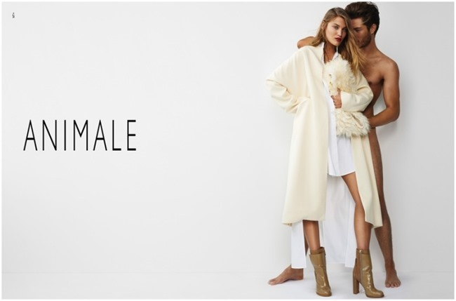 CAMPAIGN Francisco Lachowski for Animale Spring 2015 by Mario Testino. www.imageamplified.com, Image Amplified (2)