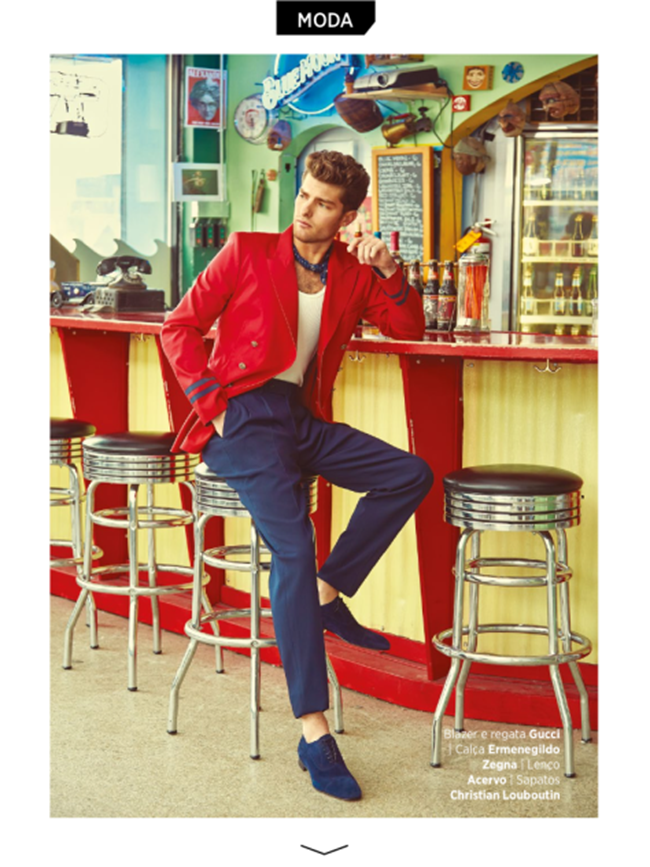GQ BRAZIL Paolo Anchisi by Greg Swales. Antonio Branco, March 2015, www.imageamplified.com, Image Amplified (2)