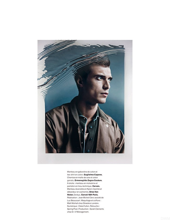 NUMERO HOMME Clement Chabernaud by Jacob Sutton. Spring 2015, www.imageamplified.com, Image Amplified (9)
