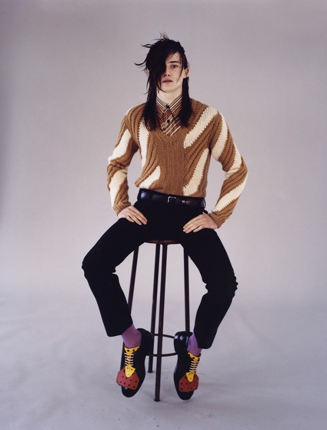 NUMERO HOMME Boys by Leon Mark. Samuel Francois Spring 2015, www.imageamplified.com, Image Amplified (4)