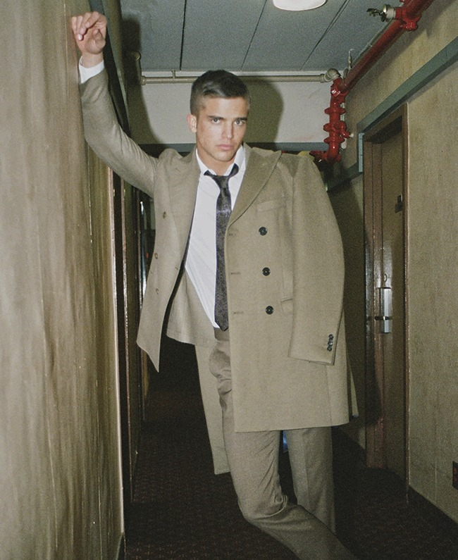 ODDA MAGAZINE River Viiperi by Taylor Edward. Gregory Wein, Spring 2015, www.imageamplified.com, Image Amplified (1)