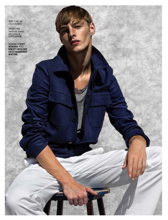 AUGUST MAN MALAYSIA Roberto Sipos by Karl Simone. Antonio Branco, Spring 2015, www.imageamplified.com, Image Amplified (4)