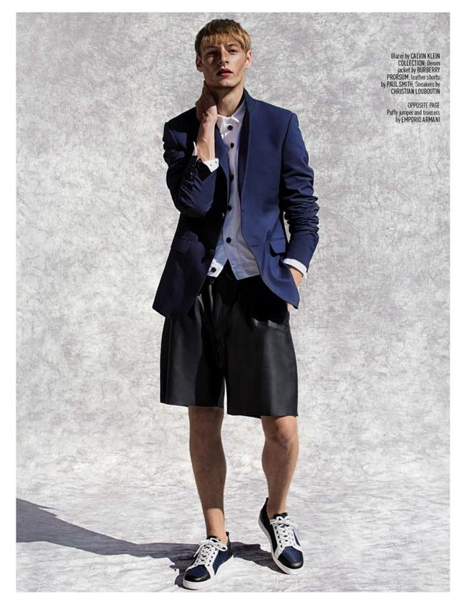 AUGUST MAN MALAYSIA Roberto Sipos by Karl Simone. Antonio Branco, Spring 2015, www.imageamplified.com, Image Amplified (7)