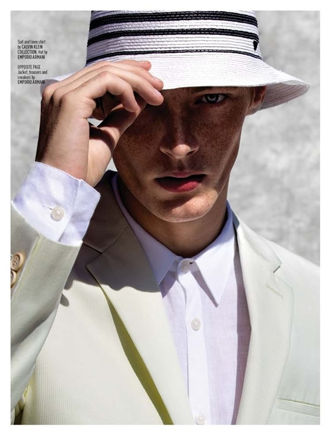 AUGUST MAN MALAYSIA Roberto Sipos by Karl Simone. Antonio Branco, Spring 2015, www.imageamplified.com, Image Amplified (1)
