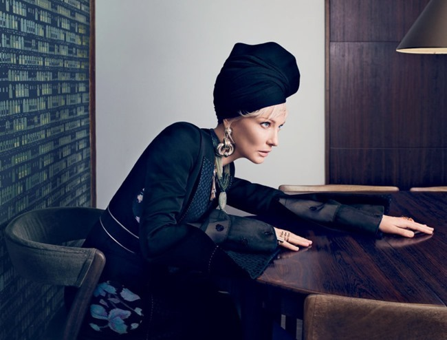 VOGUE AUSTRALIA Cate Blanchett by Emma Summerton. Christine Centenera, April 2015, www.imageamplified.com, Image Amplified (5)