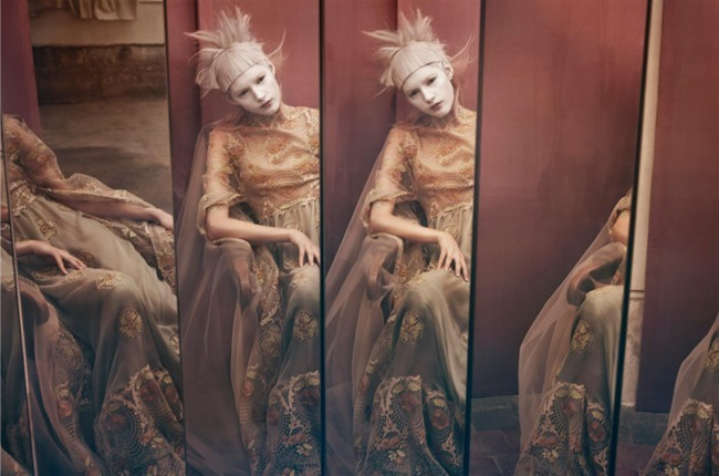 VOGUE ITALIA Valery Kaufman by Solve Sundsbo. Patti Wiilson, March 2015, www.imageamplified.com, Image Amplified (9)