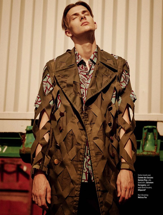 AUGUST MAN SINGAPORE Keep Cool by Chuck Reyes. Chia Wei Choong, Spring 2015, www.imageamplified.com, Image Amplified (15)