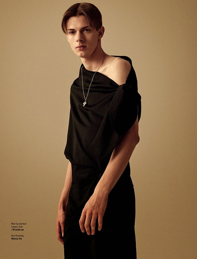 AUGUST MAN SINGAPORE Keep Cool by Chuck Reyes. Chia Wei Choong, Spring 2015, www.imageamplified.com, Image Amplified (20)