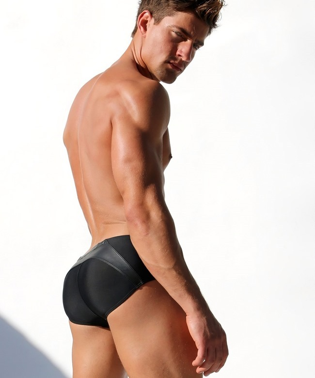 CAMPAIGN Logan for RUFSKIN's Tom of Finland 2015. www.imageamplified.com, Image Amplified (2)