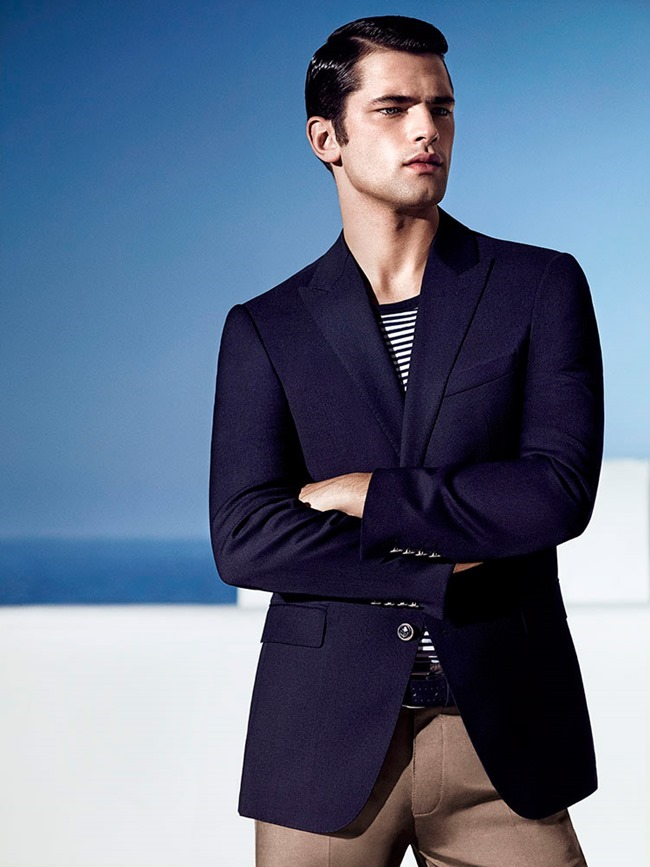 CAMPAIGN Sean O'Pry for Sarar Spring 2015 by Umit Savaci, www.imageamplified.com, Image Amplified (24)