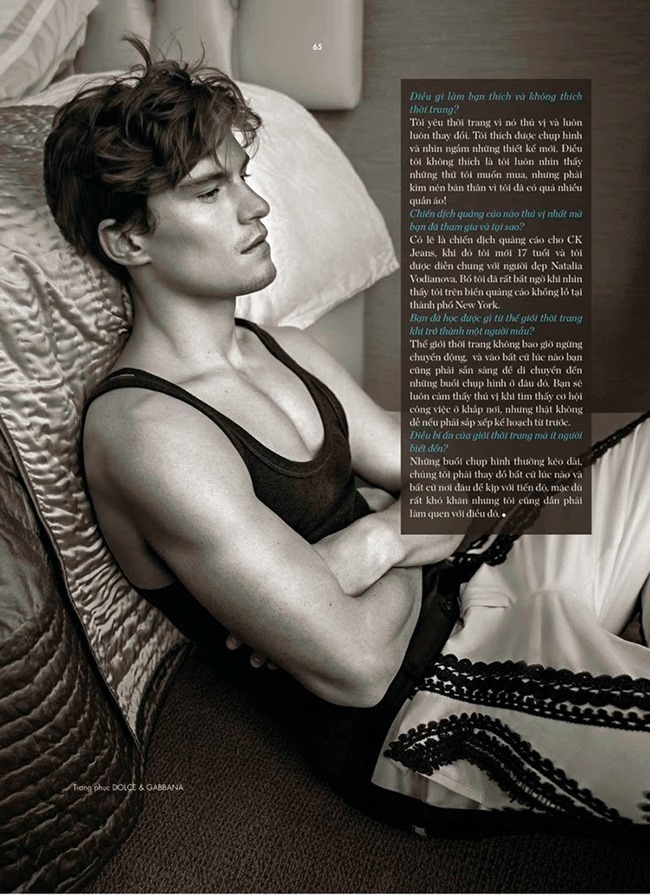 ELLE MAN VIETNAM Oliver Cheshire by Iakovos Kalaitzakis. Steven Doan, Spring 2015, www.imageamplified.com, Image Amplified (9)