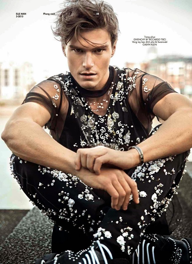 ELLE MAN VIETNAM Oliver Cheshire by Iakovos Kalaitzakis. Steven Doan, Spring 2015, www.imageamplified.com, Image Amplified (2)