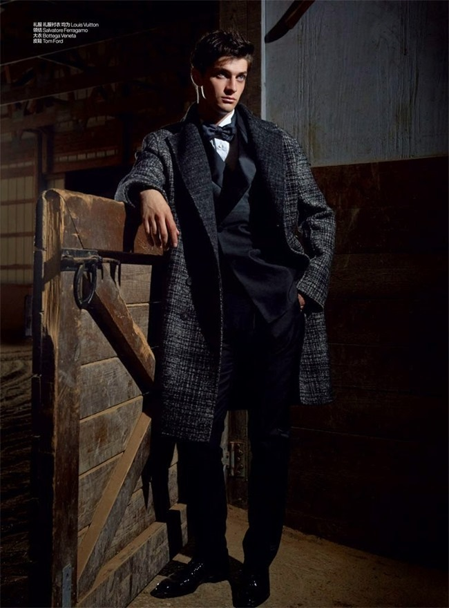 GQ CHINA Matthew Bell by Kate Orne. Eric Nicholson, Spring 2015, www.imageamplified.com, Image Amplified (3)