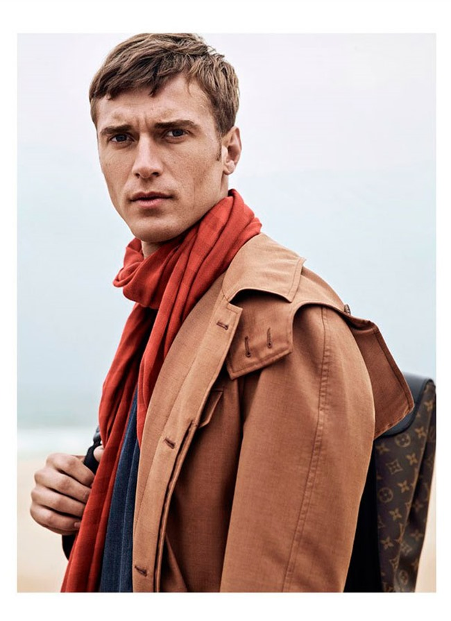 GQ STYLE TURKEY Clement Chabernaud by Umit Savaci. Spring 2015, www.imageamplified.com, Image Amplified (3)
