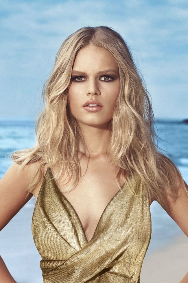 HARPER'S BAZAAR Anna Ewers by Norman  Jean Roy. George Cortina, May 2015, www.imageamplified.com, Image Amplified (12)