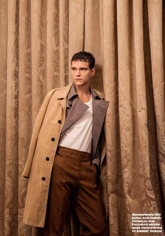 L'OFFICIEL HOMMES THAILAND Alexandre Cunha by Robin Galiegue. Spring 2015, www.imageamplified.com, Image Amplified (3)