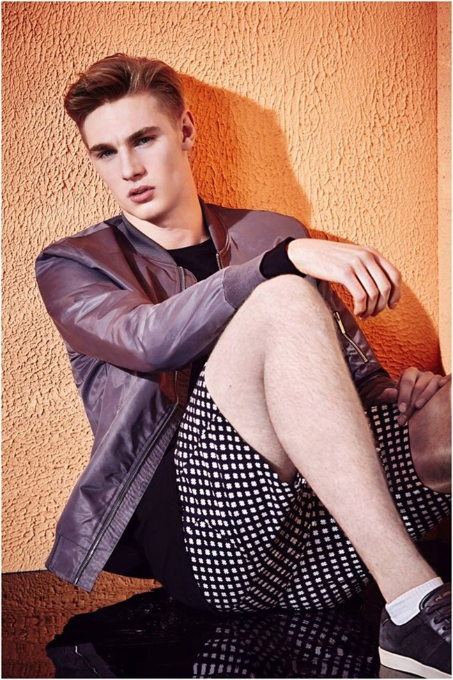 LOOKBOOK Tommy Marr for River Island Summer 2015, www.imageamplified.com, Image Amplified (2)