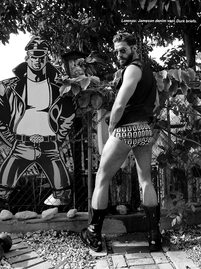 MASCULINE DOSAGE Pleasure Park for Rufhouse Magazine, Spring 2015, www.imageamplified.com, Image Amplified (4)