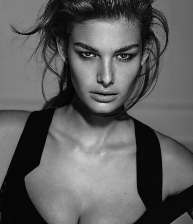 PORTER MAGAZNE Ophelie Guillermand by Chris Colls. Morgan Pilcher, Summer 2015, www.imageamplified.com, Image Amplified (2)