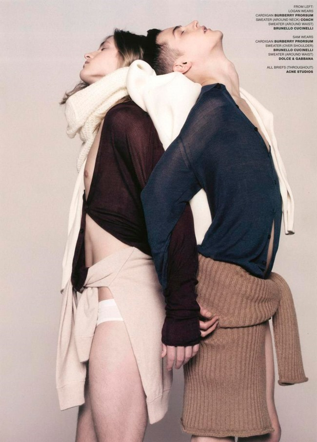 VMAN MAGAZINE Sleep No More by Pierre Debusschere. Tom Van Dorpe, Spring 2015, www.imageamplified.com, Image amplified (2)