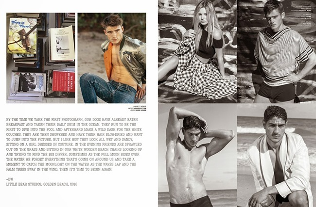 VMAN MAGAZINE Spring is Coming by Bruce Weber. Spring 2015, www.imageamplified.com, Image Amplified (6)