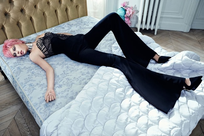 VOGUE CHINA COLLECTIONS Sigrid Agren by Emma Summerton. Cathy Kasterine, April 2015, www.imageamplified.com, Image Amplified (5)