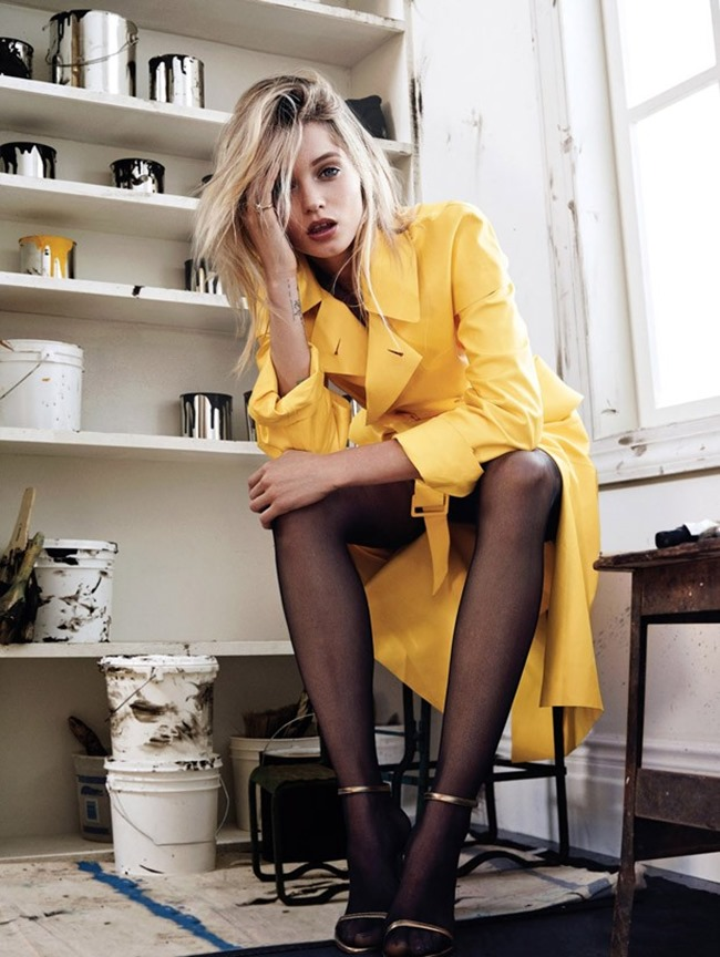 VOGUE KOREA Abbey Lee Kershaw by Rafael Stahelin. Ye YOung Kim, Spring 2015, www.imageamplified.com, Image Amplified (7)