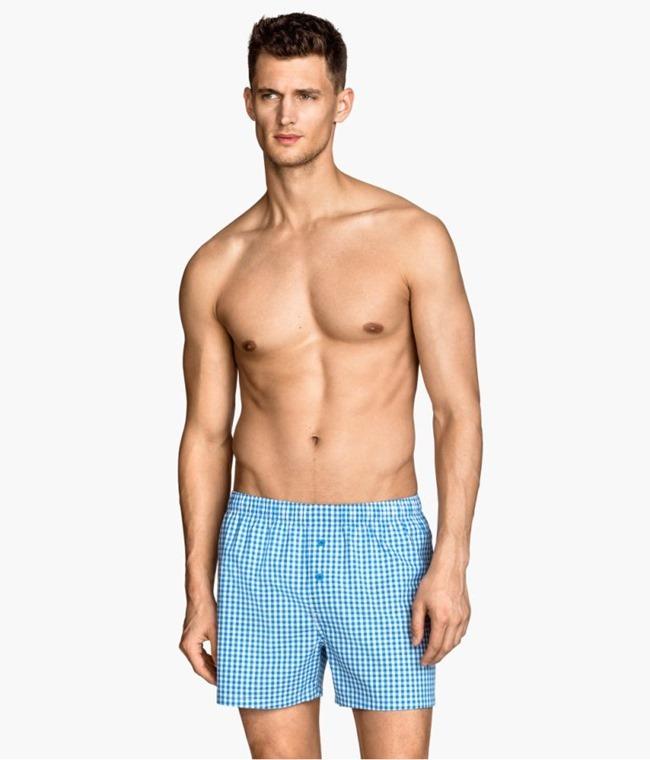 LOOKBOOK Garrett Neff for H&M Underwear Spring 2015. www.imageamplified.com, Image Amplified (6)