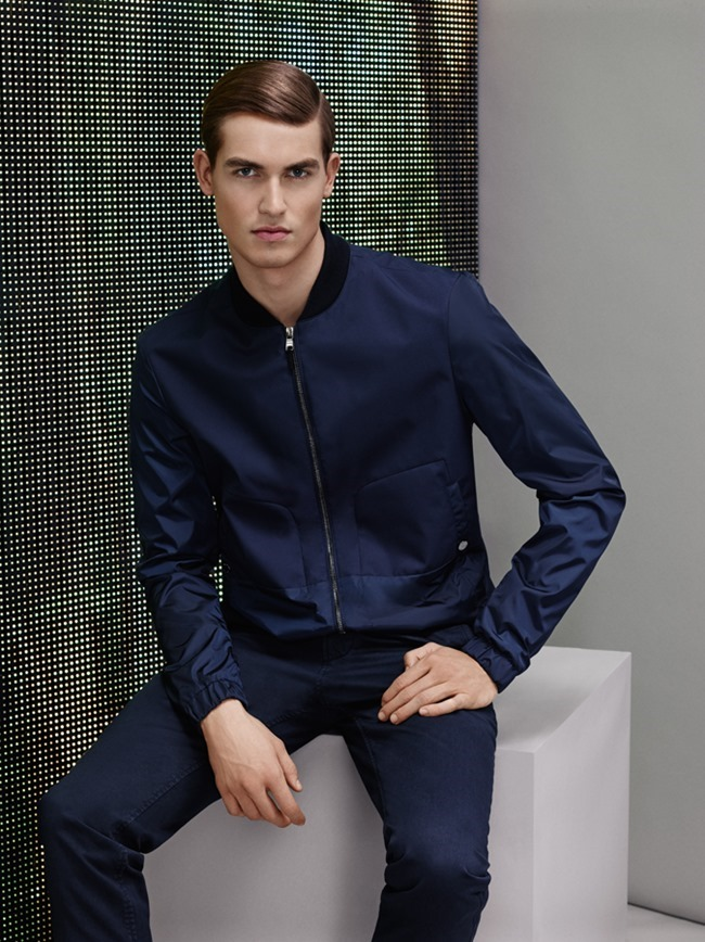 LOOKBOOK Jason Anthony for Hugo Boss Spring 2015. www.imageamplified.com, Image Amplified (12)
