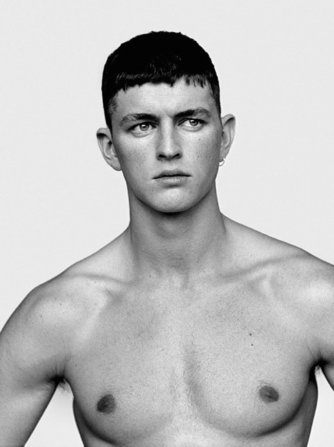 MAN ABOUT TOWN Michael Morgan by Alasdair McLellan. Spring 2015, www.imageamplified.com, Image Amplified (9)