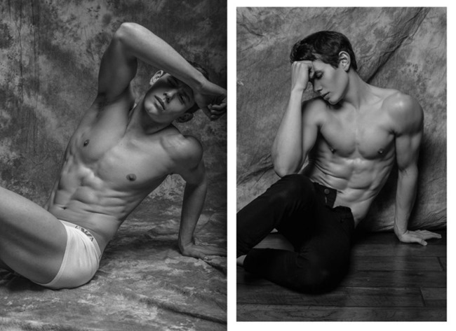 MASCULINE DOSAGE Dax McClannahan by Carlos Velez. www.imageamplified.comm, Image Amplified (2)