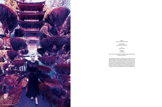 MOJEH MAGAZINE Alexa Yudina & Nora Vai by Amber Gray. Santa Bevacqua, April 2015, www.imageamplified.com, Image Amplified (7)