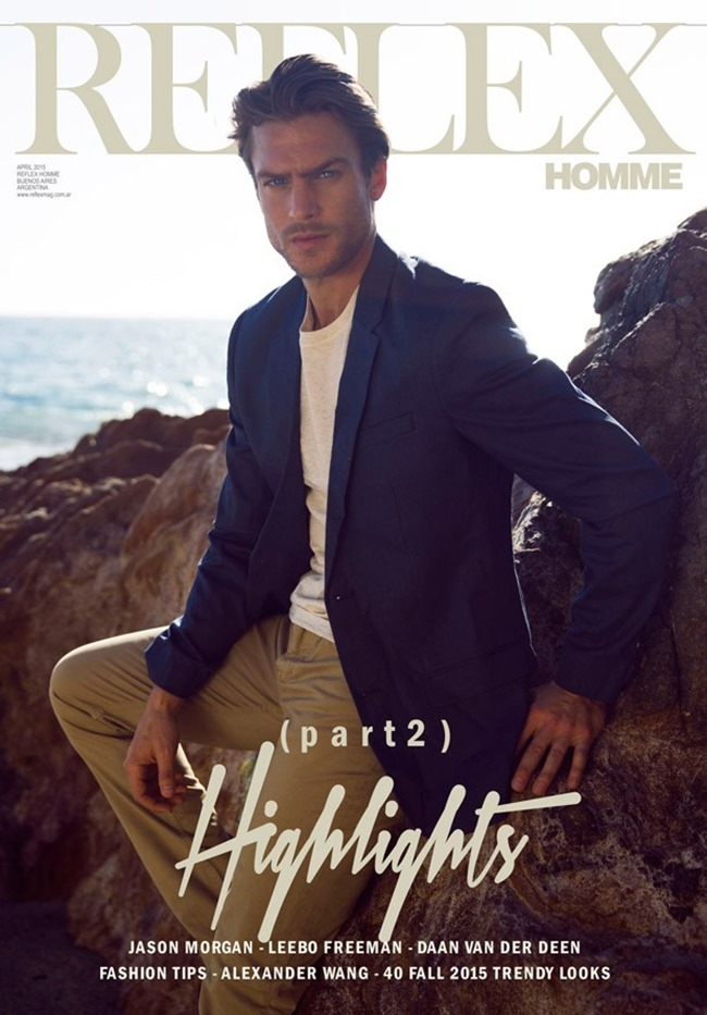 REFLEX HOMME Jason Morgan by Hudson Taylor. Kyle Kagamida, April 2015, www.imageamplified.com, Image Amplified (2)