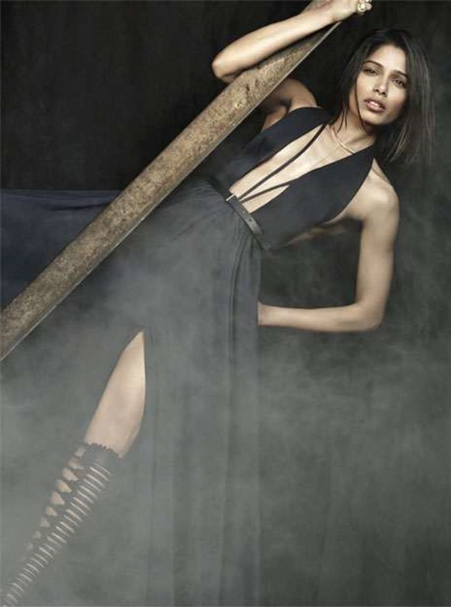 THE EDIT Freida Pinto by Chad Pitman. Tracy Taylor. April 2015, www.imageamplified.com, Image Amplified (9)