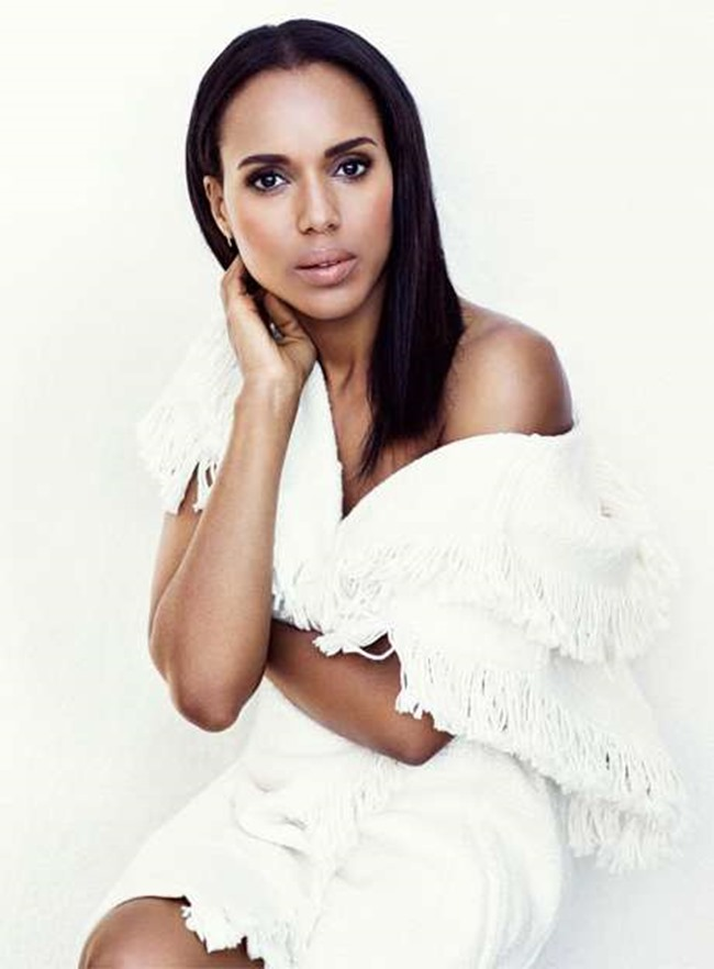 THE EDIT Kerry Washington by Bjorn Iooss. Tracy Taylor, April 2015, www.imageamplified.com, Image Amplified (4)