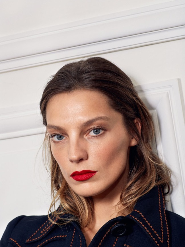 VOGUE PARIS Daria Werbowy by Collier Schorr. Suzanne Koller, May 2015, www.imageamplified.com, Image Amplified (4)