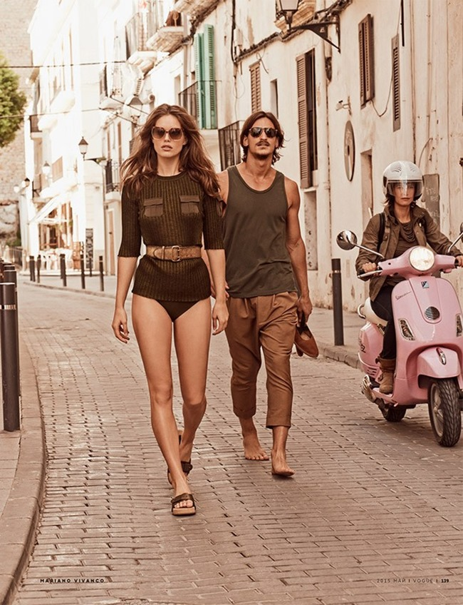 VOGUE RUSSIA Jarrod Scott & Emily DiDonato by Mariano Vivanco. Olga Dunina, May 2015, www.imageamplified.com, Image Amplified (3)