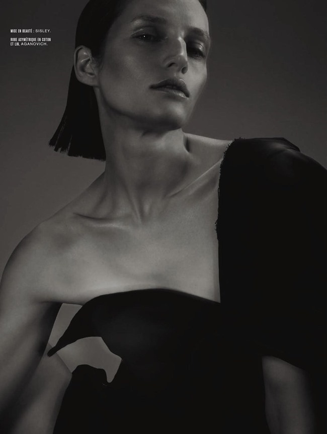 22ND MAGAZINE Vivien Solari by Benjamin Lennox. Mika Mizutani, April 2015, www.imageamplified.com, Image Amplified (13)
